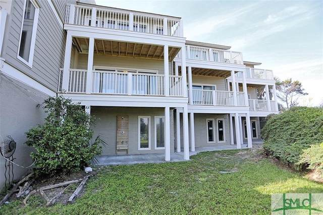 26 Taylor Street, Tybee Island, GA 31328 (MLS #240833) :: Keller Williams Coastal Area Partners