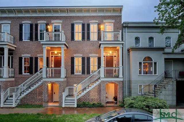 307 E Huntingdon Street, Savannah, GA 31401 (MLS #240841) :: Keller Williams Coastal Area Partners