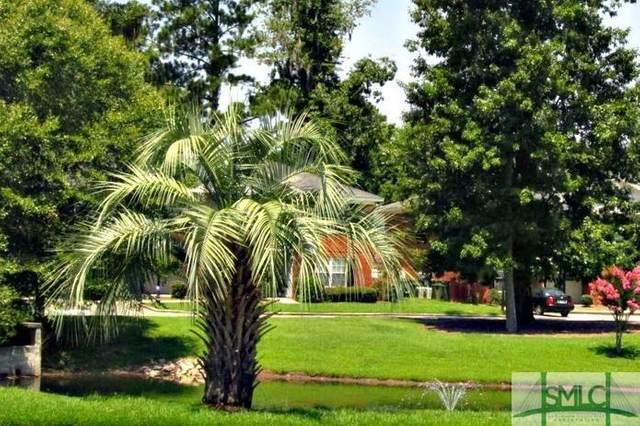 310 Tibet Avenue #11, Savannah, GA 31406 (MLS #240848) :: McIntosh Realty Team
