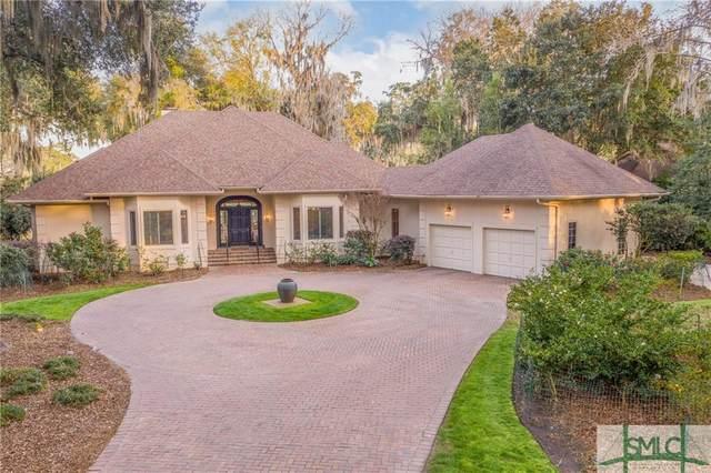 1 Elcy Lane Lane, Savannah, GA 31411 (MLS #240851) :: Liza DiMarco