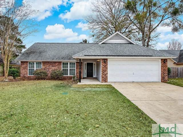 112 Teal Lake Drive, Richmond Hill, GA 31324 (MLS #240860) :: Bocook Realty