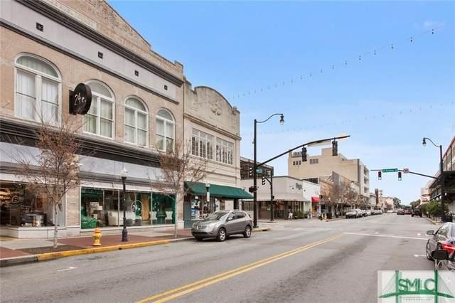 24 E Broughton Street, Savannah, GA 31401 (MLS #240866) :: Keller Williams Coastal Area Partners