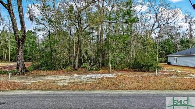 170 Enclave Boulevard, Savannah, GA 31419 (MLS #240883) :: RE/MAX All American Realty