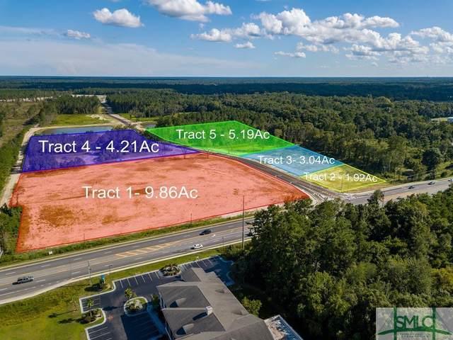 Flemington, GA 31313 :: The Arlow Real Estate Group