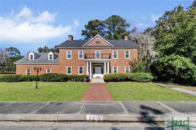 116 Mclaws Street, Savannah, GA 31405 (MLS #240906) :: Keller Williams Coastal Area Partners