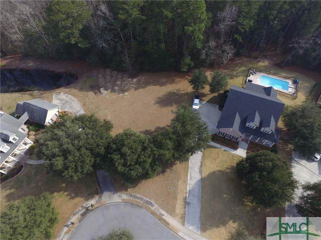 114 Gordon B Hinckley Avenue, Rincon, GA 31326 (MLS #240914) :: RE/MAX All American Realty