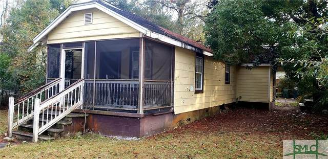 Savannah, GA 31404 :: Coldwell Banker Access Realty