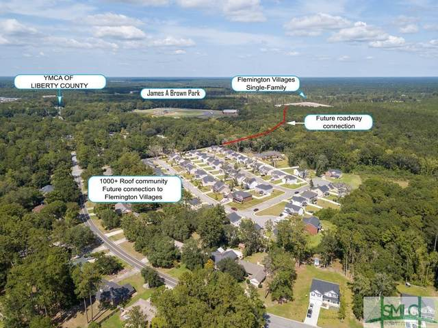 Hinesville, GA 31313 :: The Arlow Real Estate Group
