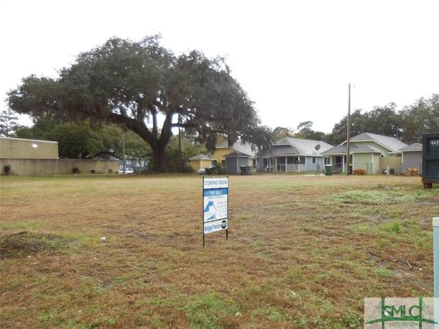 617 Pennsylvania Avenue, Savannah, GA 31404 (MLS #241033) :: Keller Williams Coastal Area Partners