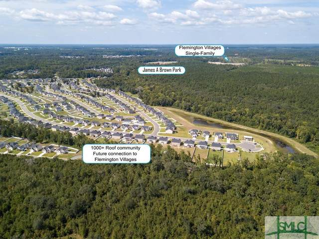 Hinesville, GA 31313 :: Heather Murphy Real Estate Group