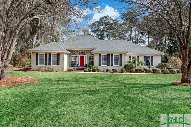 13 Marsh Point Drive, Savannah, GA 31406 (MLS #242099) :: RE/MAX All American Realty