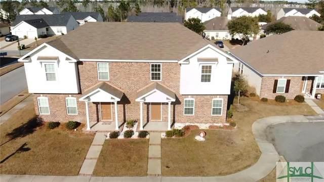 402 Olde Ivey Square Way, Pooler, GA 31322 (MLS #242156) :: Heather Murphy Real Estate Group
