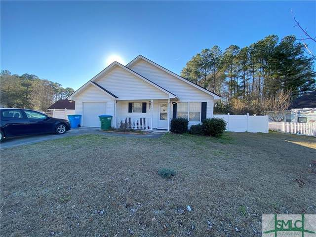 113 Willowdell Court, Rincon, GA 31326 (MLS #242169) :: The Arlow Real Estate Group