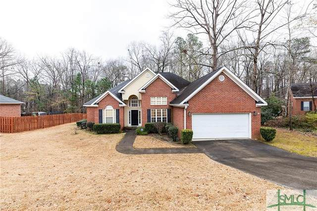 416 Millhollow Lane, Evans, GA 30809 (MLS #242175) :: The Arlow Real Estate Group