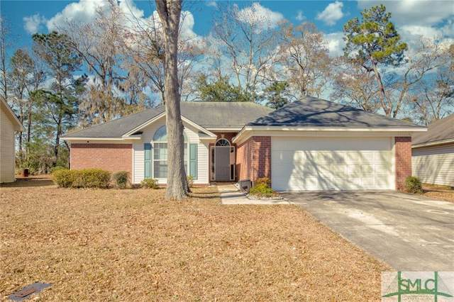 137 Salt Landing Circle, Savannah, GA 31405 (MLS #242399) :: Heather Murphy Real Estate Group