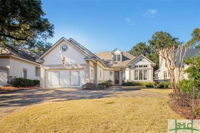 4 Southerland Road, Savannah, GA 31411 (MLS #242401) :: RE/MAX All American Realty