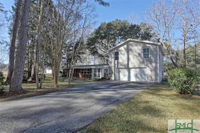 401 Buckhalter Road, Savannah, GA 31405 (MLS #242430) :: Keller Williams Coastal Area Partners