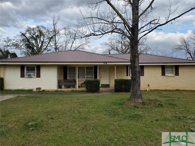 918 Clyde Boulevard, Vidalia, GA 30474 (MLS #242453) :: RE/MAX All American Realty