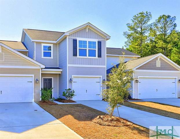213 Cromer Street, Savannah, GA 31407 (MLS #242534) :: Heather Murphy Real Estate Group