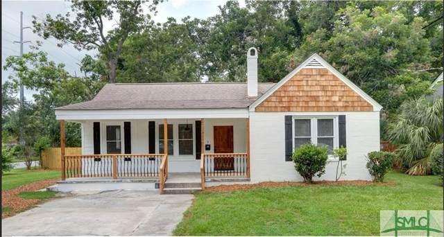 402 E 62nd Street, Savannah, GA 31405 (MLS #242589) :: The Arlow Real Estate Group