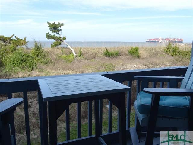 1217 Bay Street 112B, Tybee Island, GA 31328 (MLS #242608) :: Heather Murphy Real Estate Group