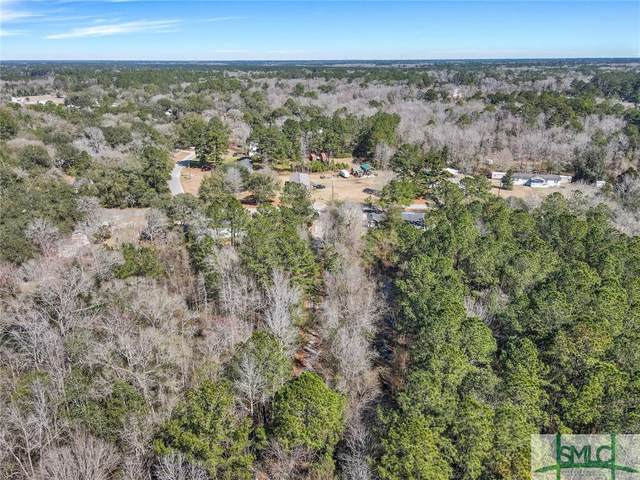 0 Bluff Drive, Eden, GA 31307 (MLS #242609) :: Bocook Realty