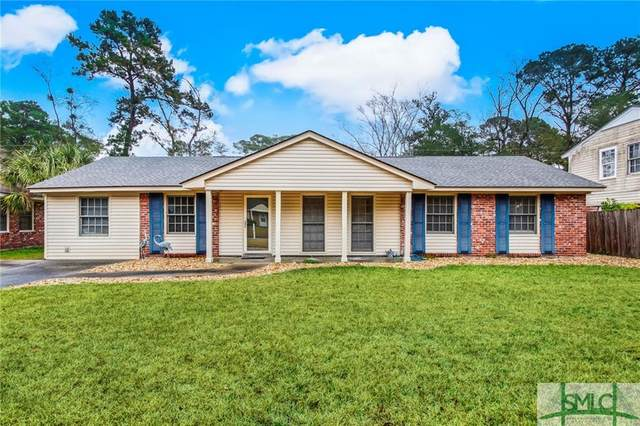 1616 Kings Way, Savannah, GA 31406 (MLS #242636) :: Coastal Savannah Homes