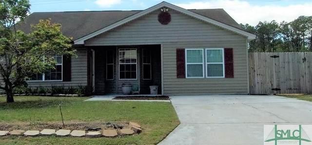 7203 Grant Street, Savannah, GA 31406 (MLS #242670) :: RE/MAX All American Realty
