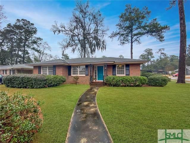 416 Mclaws Street, Savannah, GA 31405 (MLS #242671) :: Keller Williams Coastal Area Partners