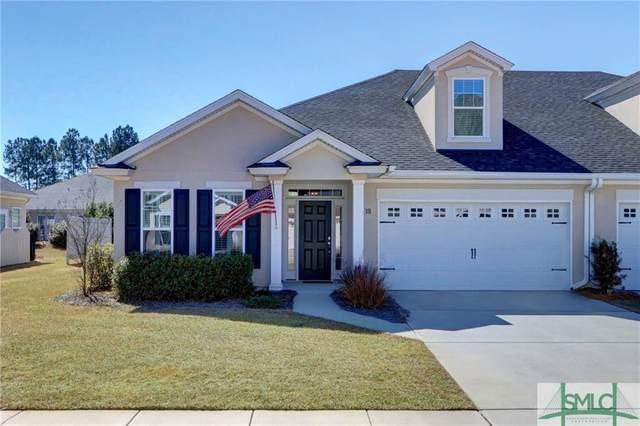 38 Scarlet Maple Lane, Savannah, GA 31419 (MLS #242674) :: RE/MAX All American Realty