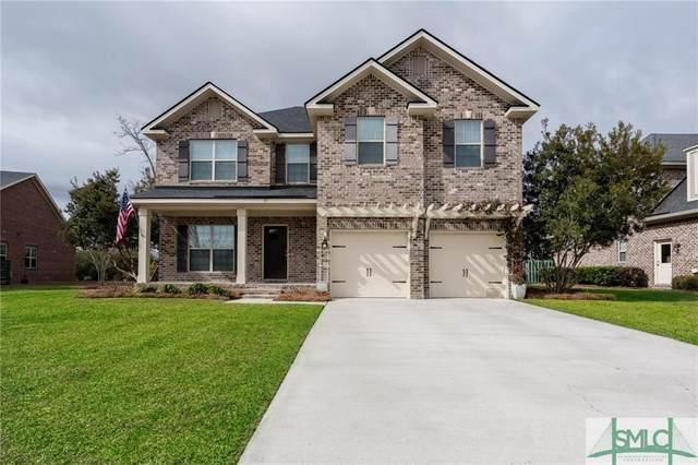 75 Fairview Drive, Richmond Hill, GA 31324 (MLS #242682) :: The Arlow Real Estate Group