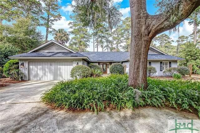 7 Middleton Road, Savannah, GA 31411 (MLS #242699) :: Coastal Savannah Homes