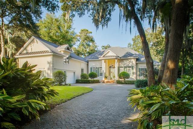 9 Lakewood, Savannah, GA 31411 (MLS #242706) :: McIntosh Realty Team