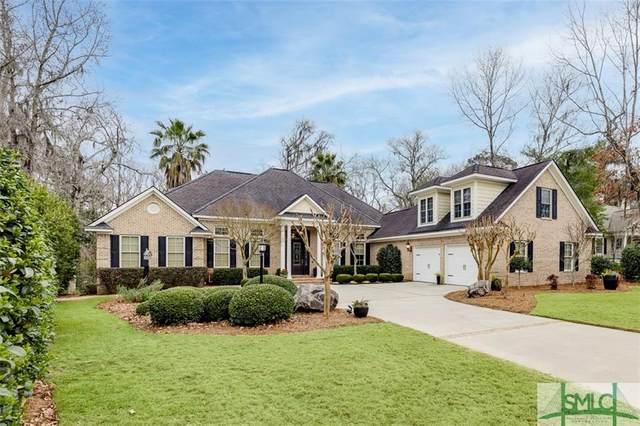 35 Woodchuck Hill Road, Savannah, GA 31405 (MLS #242814) :: RE/MAX All American Realty