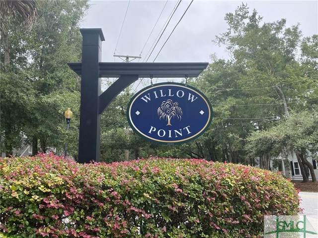 110 Willow Point Rd Road, Port Royal, SC 29906 (MLS #242839) :: Keller Williams Coastal Area Partners