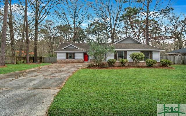 187 Hermitage Drive, Richmond Hill, GA 31324 (MLS #242912) :: Heather Murphy Real Estate Group