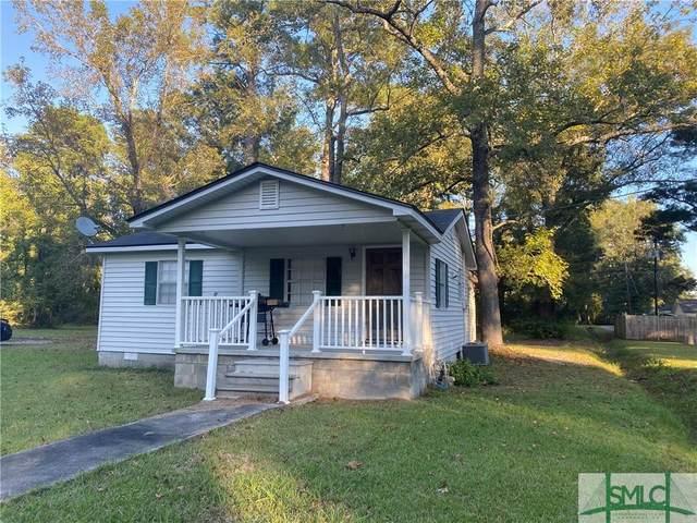 134 Read Street, Pooler, GA 31322 (MLS #242933) :: Barker Team | RE/MAX Savannah