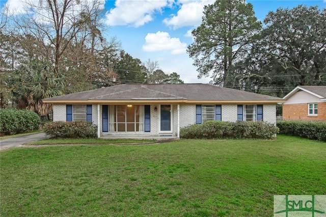 20 Sheridan Drive, Savannah, GA 31406 (MLS #242949) :: RE/MAX All American Realty