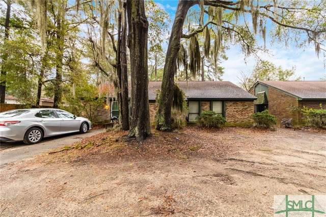 422 & 424 Edgewater Road, Savannah, GA 31406 (MLS #242960) :: The Sheila Doney Team