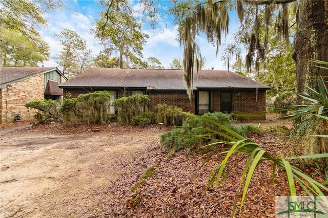 426 & 428 Edgewater Road, Savannah, GA 31406 (MLS #242969) :: The Sheila Doney Team