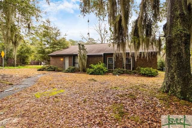 430 & 432 Edgewater Road, Savannah, GA 31406 (MLS #242971) :: RE/MAX All American Realty
