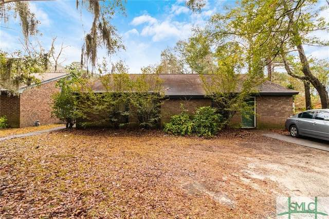 434 & 436 Edgewater Road, Savannah, GA 31406 (MLS #242972) :: The Sheila Doney Team
