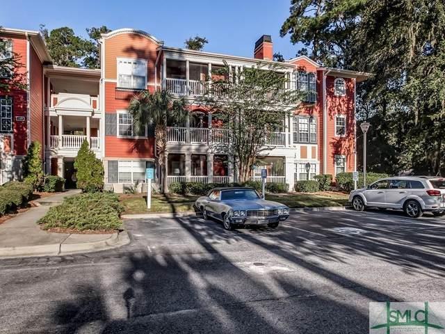 1127 Whitemarsh Way, Savannah, GA 31410 (MLS #243059) :: The Sheila Doney Team