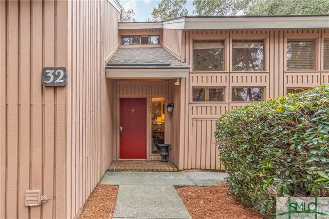 32 Dame Kathryn Drive, Savannah, GA 31411 (MLS #243064) :: McIntosh Realty Team