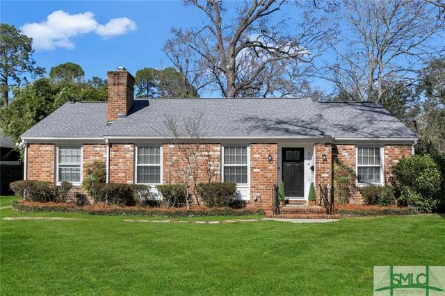 314 Lamara Drive, Savannah, GA 31405 (MLS #243072) :: The Arlow Real Estate Group