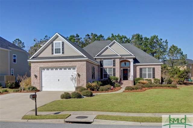 200 Dove Drake Drive, Richmond Hill, GA 31324 (MLS #243114) :: Bocook Realty