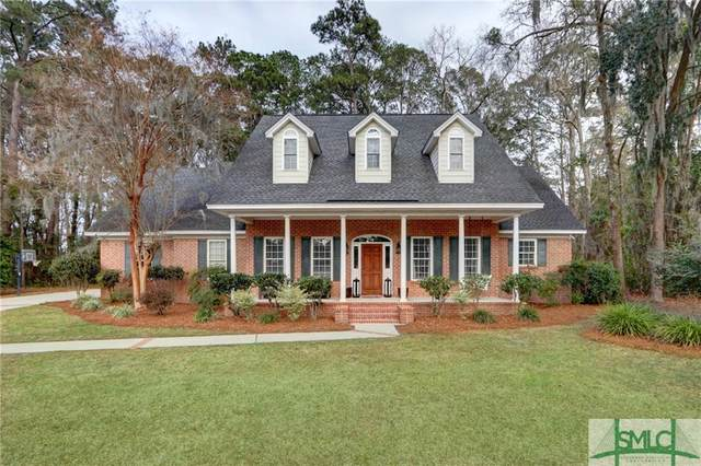 1 Lyman, Savannah, GA 31410 (MLS #243141) :: The Arlow Real Estate Group