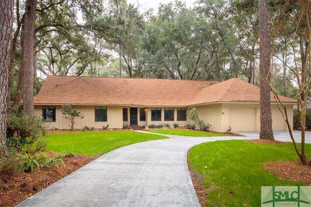 9 Howley Lane, Savannah, GA 31411 (MLS #243163) :: Bocook Realty