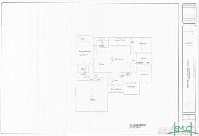 26 King Street, Savannah, GA 31408 (MLS #243208) :: The Arlow Real Estate Group