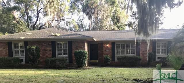 117 E Pines Road, Savannah, GA 31410 (MLS #243252) :: The Arlow Real Estate Group